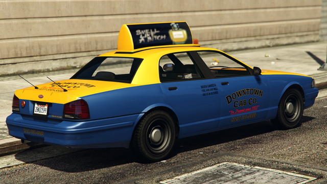 File:Taxi-GTAV-rear.png