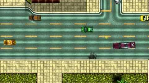 Grand Theft Auto 1 PC Vice City Chapter 1 - Mission 10