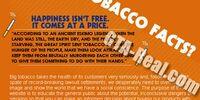Tobaccofacts.net