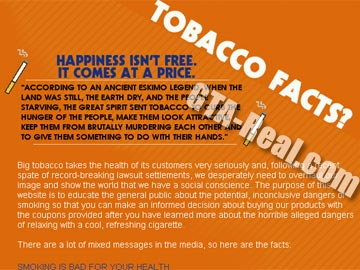 Tobaccofacts.net2