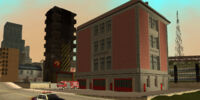 Liberty City Fire Department (3D Universe)
