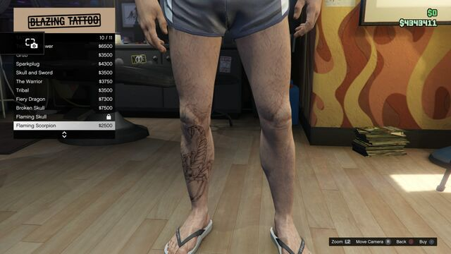 File:Tattoo GTAV Online Male Right Leg Flaming Scorpion.jpg
