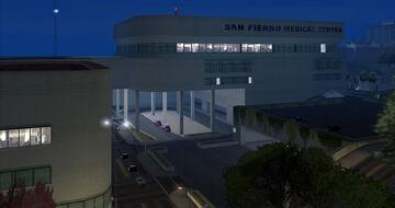 SanFierroMedicalCenter-GTASA-exterior