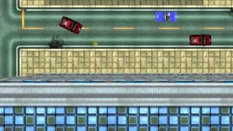 Grand Theft Auto 1 PC Vice City Chapter 2 - Mission 9