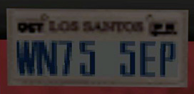 File:Vehicle license plate (GTASA) (Los Santos).jpg