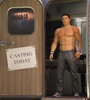 Director Mode Actors GTAVpc BeachBums M MuscleSands