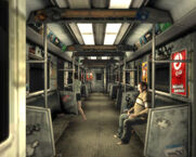 Train-GTA4-interior