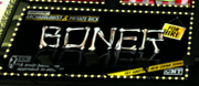 BONER