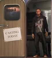 Director Mode Actors GTAVpc Downtown M Student