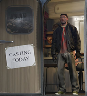 Director Mode Actors GTAVpc Heists N Gus Mota