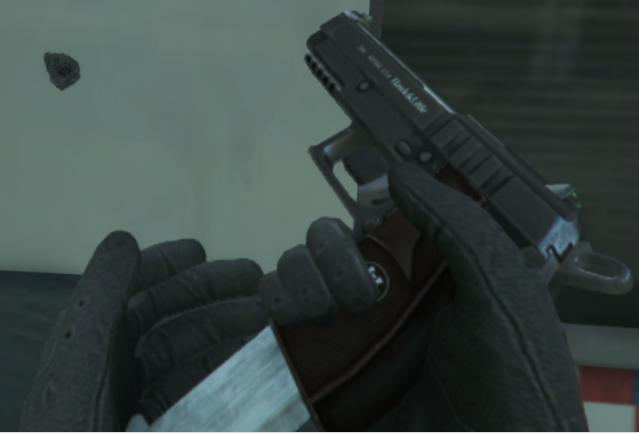 File:Pistol Extended Clip GTA V.png