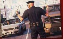 Policeofficer-GTAV-upyoursfinger