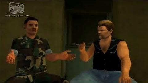 GTA Vice City Stories - Walkthrough - Mission 6 - Truck Stop