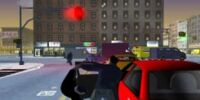 Liberty City Car Jacking Gangs