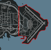 FIA game map