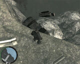 BeachgateSouthCliff-GTAIV-CarWrecks
