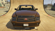 Bison GTAVpc Front