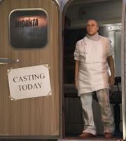 Director Mode Actors GTAVpc Professionals M Chef
