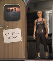 Director Mode Actors GTAVpc Sports F Runner
