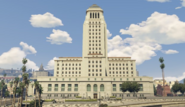 LosSantosCityHall-Back-GTAV