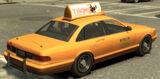 Taxi-GTA4-Vapid-rear