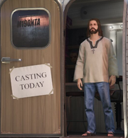Director Mode Actors GTAVpc Special Jesse