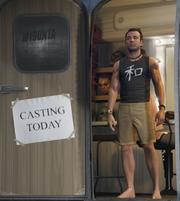 Director Mode Actors GTAVpc StoryMode N Fabien