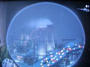 Reaktor von Algonquin