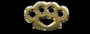 Brass Knuckles GTA V