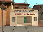 Iglesia Pentecostes