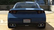 RH8 GTAV Rear