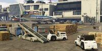 Raid: Baggage Handlers