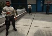 SASPA Officers 2 GTA V