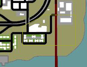 RockshoreEast Map