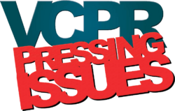 VCPRPressingIssues-Logo