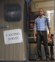 Director Mode Actors GTAVpc StoryMode N Devin