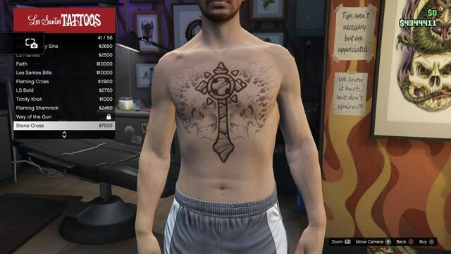 File:Tattoo GTAV Online Male Torso Stone Cross.jpg