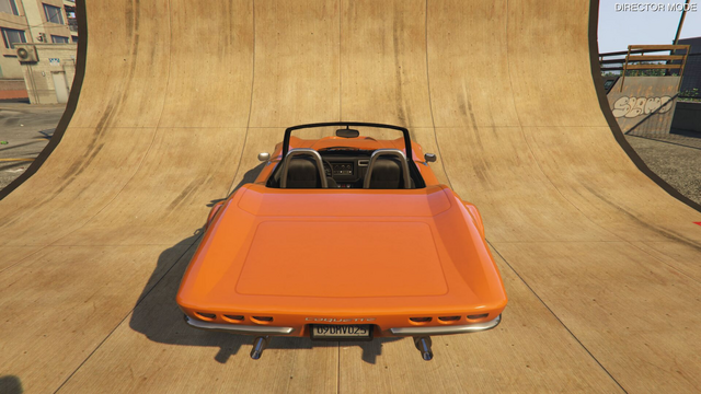 File:CoquetteClassic Topless GTAVpc Rear.png