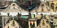 Prosperity Street Promenade