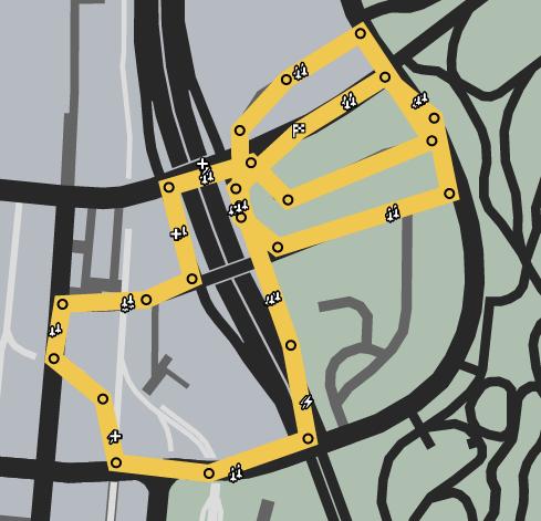 Coupe D'etat GTAO Verified Map