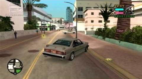 GTA Vice City Stories - Walkthrough - Mission 52 - Blitzkrieg Strikes Again