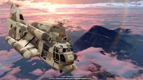Grand Theft Auto GTA V - Flight School (Flying) Music Theme