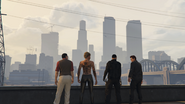 GTAO Heist-ThePacificStandardJob Final