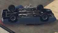 Stallion GTAVe Underside