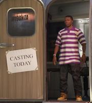 Director Mode Actors GTAVpc Gangs M EastLSBalla