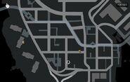 Elizabeta Torres Apartment GTAIV Map Location