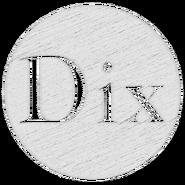 DixLogoWhite