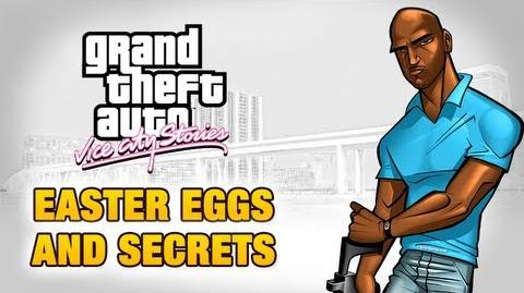 Secrets and Easter Eggs in GTA: Vice City Stories