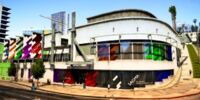 San Andreas Gallery of Modern Art