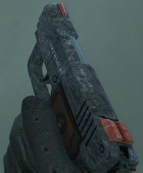 File:SNS Pistol Orange GTA V.png
